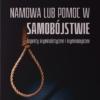 Namowa lub pomoc w samobojstwie
