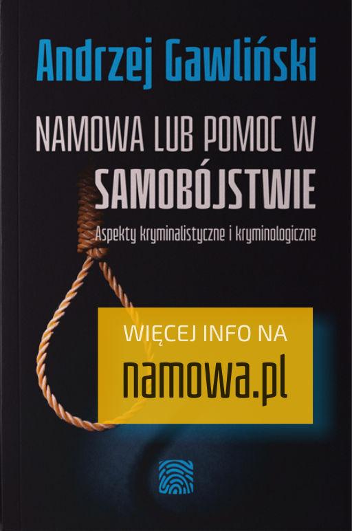 Andrzej Gawliński - książka
