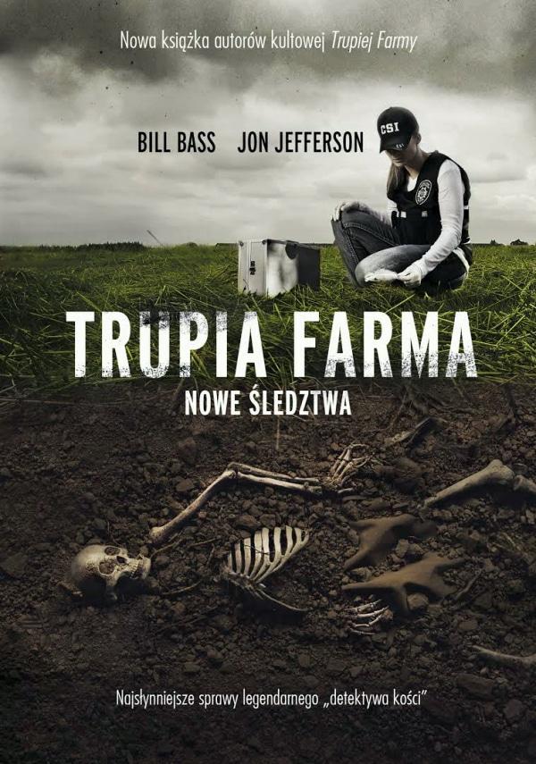 Trupia Farma Nowe Śledztwa