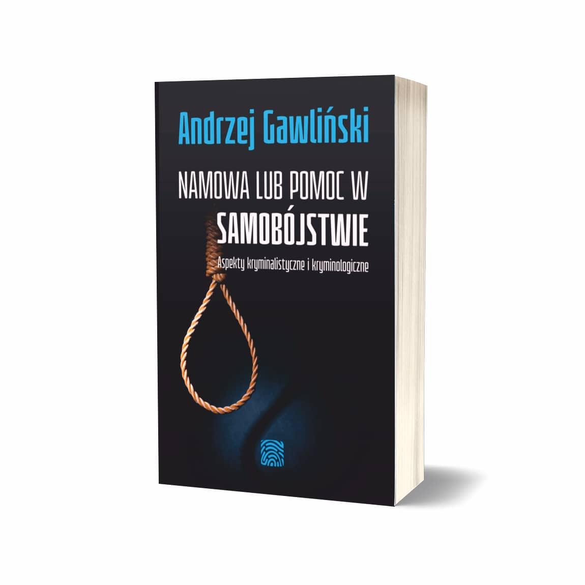 Namowa lub pomoc w samobójstwie