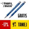 2 długopisy z Denatem™ - GRATIS