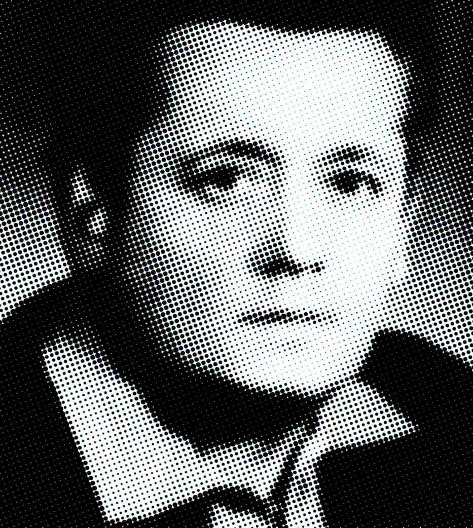 Bogdan Arnold - Władca much