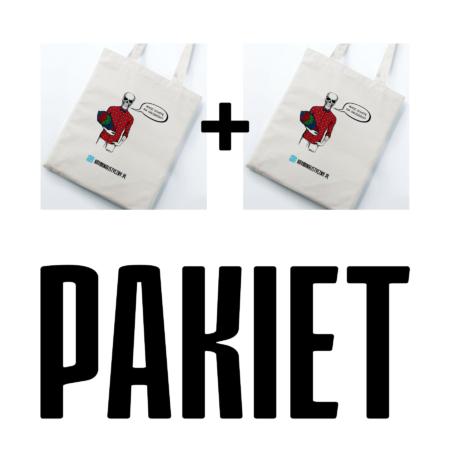 Pakiet - 2 x Torba z Denatem™
