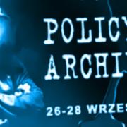 Policyjne Archiwa X - Konferencja Naukowa - 2018