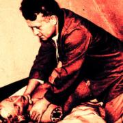 Władca much - seryjny morderca Bogdan Arnold