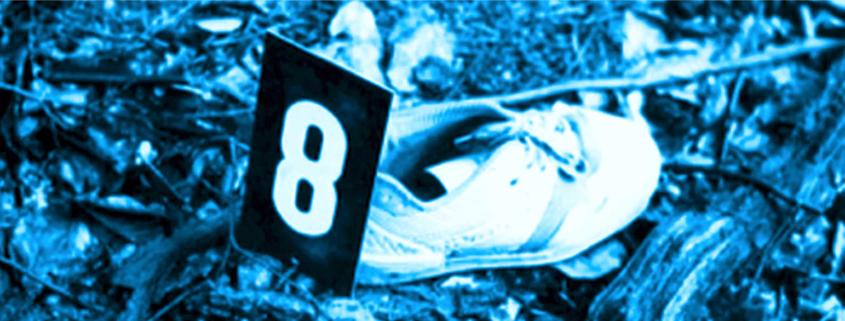 Niemieckie Archiwum X - zabójstwo Andrei Steffen