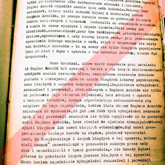 Uzasadnienie wyroku Sądu Wojewódzkiego w Katowicach