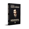 Nekrofil - Edmund Kolanowski - Zimny Chirurg - książka - Andrzej Gawliński - okładka