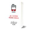 Jak i dlaczego mężowie zabijają - książka - Andrzej Gawliński - Krzysztof Bizzaroff - OKŁADKA kartki